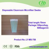 Ly-Ms-758 Disposable Medical Dental Swabs/Microfiber Swabs for sale