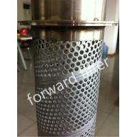 Best Welded Spiral Perforated Tube For Automotive Exhaust System And General Industry wholesale