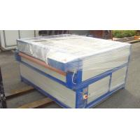China Warm Edge Spacer Insulating Glass Equipments on sale