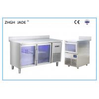 Buy cheap Durable Commercial Kitchen Equipment Secop Compressor With Solid Door from wholesalers