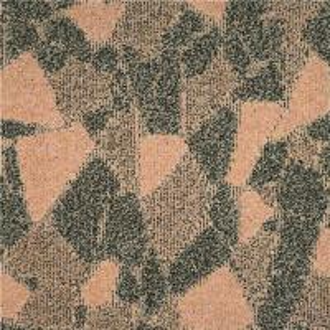 Best Fashion Industrial Carpet Squares / Office Carpet Tiles CE Certified For Room wholesale