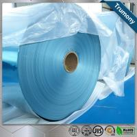 Best Coated Hydrophilic Aluminium Foil Roll / Fin Stock For Air Conditioner wholesale