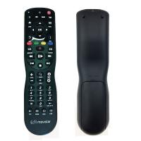 Best South American Market Movistar Remote Control For TV STB DVD AUDIO Application wholesale