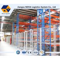 Best Selective Push Back Pallet Racking wholesale