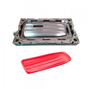 Best Custom SKD61 Plastic Injection Mould For Printer Housing wholesale