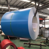 ISO9001 Smooth 1060 1350 Mm Aluminum Roof Coil for sale