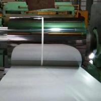 BA Mirror Stainless Steel Strip Roll , ASTM 304 430 420 316L Aisi Steel Strip for sale