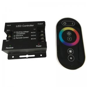 Best DC24V 15m RGB LED Controller For Multiple LED Pool Light wholesale