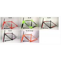 China TREK bicycle road frame 700c Ultra-light bikes  BB30 BSA frame carbon cycling bicyle frame road wheels on sale