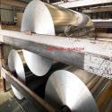 8011 Heavy Duty Aluminum Foil Roll for sale