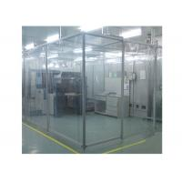 Buy cheap Class 1000 Movable Soft Wall Clean Room/ Clean Booth With CE Certification from wholesalers