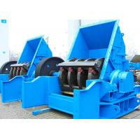 Best Reversible Impact Rock Crusher Machine 30-60 M / S  Rotor Circumferential Speed wholesale