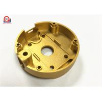 China High Durability Custom Bicycle Parts + / - 0.001 Tolerance Corrosion Resistance on sale