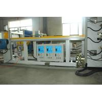Best HDPE PP ABS Thick Board Extrusion line 1000*50-100mm wholesale
