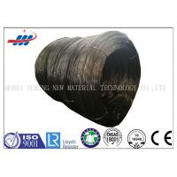 Best 120g Zinc Coating High Tensile Galvanized Wire With 1520 - 1770N/Mm2 Tensile Value wholesale