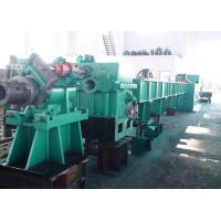 China Industrial Five Roller Cold Pilger Mill Machine 160 KW For Seamless Round Pipe on sale