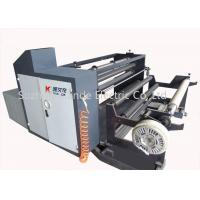 Buy cheap Busbar Polyester Film Cutting Machine, Mylar Slitting Machine Busbar Mylar from wholesalers