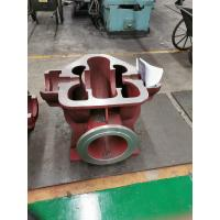 Buy cheap High Flow Double Suction Impeller Centrifugal Pump / Double Volute Centrifugal from wholesalers