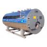 1000kg 1ton Hr Industrial Natural Gas Steam Boiler For Hospital,Medicine for sale
