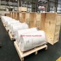 Kitchen Plain 1500mm Extra Wide Aluminum Foil for sale