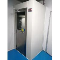Buy cheap ISO 8 Cleanroom Decontamination Air Shower Unit With Microcomputer Control from wholesalers