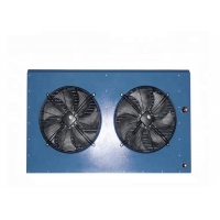 China CE  Floated  Blockchain Miners Cooling System With Ziehl Abegg Axial Fans for sale
