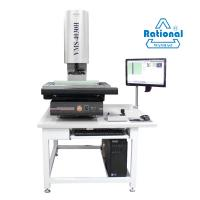 China Rational Image Video Measuring System Machine High Precision on sale
