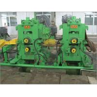 China 660V stainless steel rebar mini higher reduction rolling Hot Rolling Mill Machinery on sale