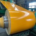 Construction 0.14mm H24 Prepainted Aluminum Sheet for sale