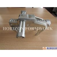 Buy cheap Glavanized Alignment Formwork Clamps BFD for Peri Domino Frame Panels from wholesalers