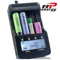Best Lithium Ion battery Fast charger LCD Battery Charger NIMH NICAD AA AAA CE wholesale