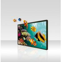 Best Intelligent Interactive Glass Free 3D Display 4K 3840 * 2160 Resolution LCD Screen wholesale