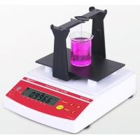 Best Digital High Precision Density Specific Gravity Meter Buzzer Warning Function For BRIX wholesale