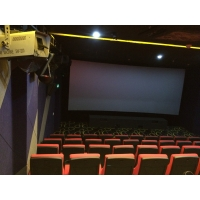 Best 50-180 People Shocked Theater with Brand Sound Vision Feast System wholesale