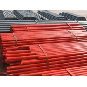 Pre Engineering Steel Building Steel Structure Parts Metal Fabrication For Workshop Grid