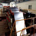 Silver H18 0.006mm Industrial Aluminum Foil Rolls for sale