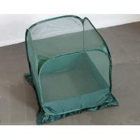 Quality Pop Up Fruit Garden Cage Garden Shade Netting 50x50x50cm 210d Oxford Pa Coated wholesale