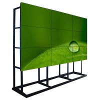 Best 3x3 46inch Full HD Samsung LCD Video Wall For Integrated Security Solutions wholesale