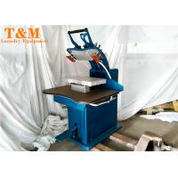 Skirt Press Clothes Iron Press Machine With Manual Control Home Garment Factory