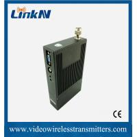 Best Time Division Duplexing TDD Wireless Video Transmitter HDMI For Telemetry Transmission wholesale