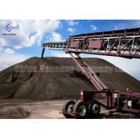Details of Heat Resistant Portable Electric Conveyors , Coal Mining