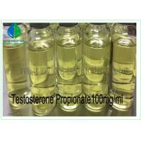 Buy cheap Anabolic Steroids Testosterone Propionate 100mg/ml oil Liquid For Increase from wholesalers