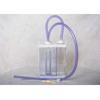Hot Product Chest Drainage bottle With CE ISO for sale