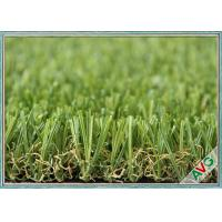 Best Commercial Grade Synthetic Garden Grass Turf For Pet Dog Running Fake Grass Carpet wholesale