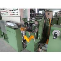 Best High Efficiency Power Cable Extrusion Line 26x3.4x2.8m Size 1 Year Guarantee wholesale