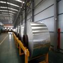 8011 0.006mm Soft Tempered Commercial Aluminum Foil for sale