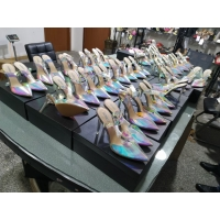 China Woman Shoe Quality Inspection , 3rd Party Inspection Services for sale