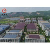 Best 80W Thin Film PV Modules , Amorphous Thin Film Solar Panels For Home Use wholesale