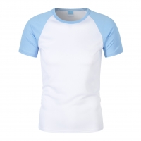 Best Hot Selling Custom Logo Summer Mens Sport Quick Dry T-Shirts Loose Fitness Gym Breathable Outdoor Running Sportswear wholesale