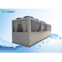 Best Good Performance Water Cooled Industrial Chiller Semi Hermetic In Pharmaceutical wholesale